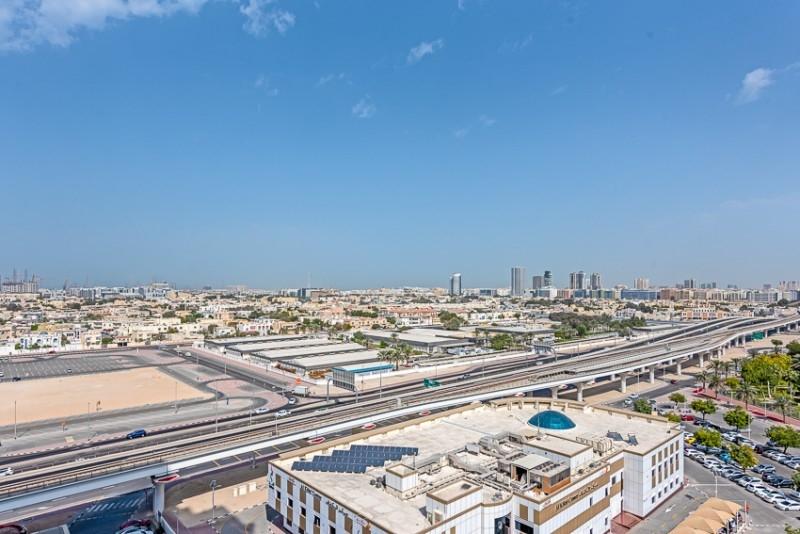 1 Bedroom Apartment For Sale in  Park Gate Residences,  Al Kifaf | 15