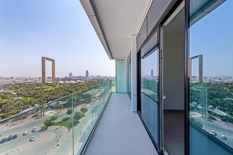 1 Bedroom Apartment For Sale in  Park Gate Residences,  Al Kifaf | 1
