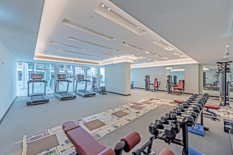 1 Bedroom Apartment For Sale in  Park Gate Residences,  Al Kifaf | 16
