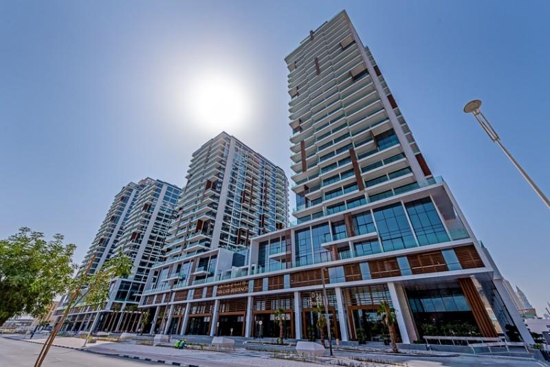 1 Bedroom Apartment For Sale in  Park Gate Residences,  Al Kifaf | 14