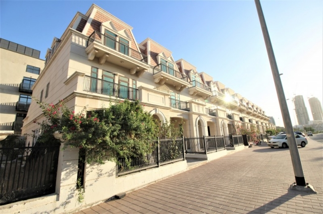 Mulberry Mansions, Jumeirah Village Circle