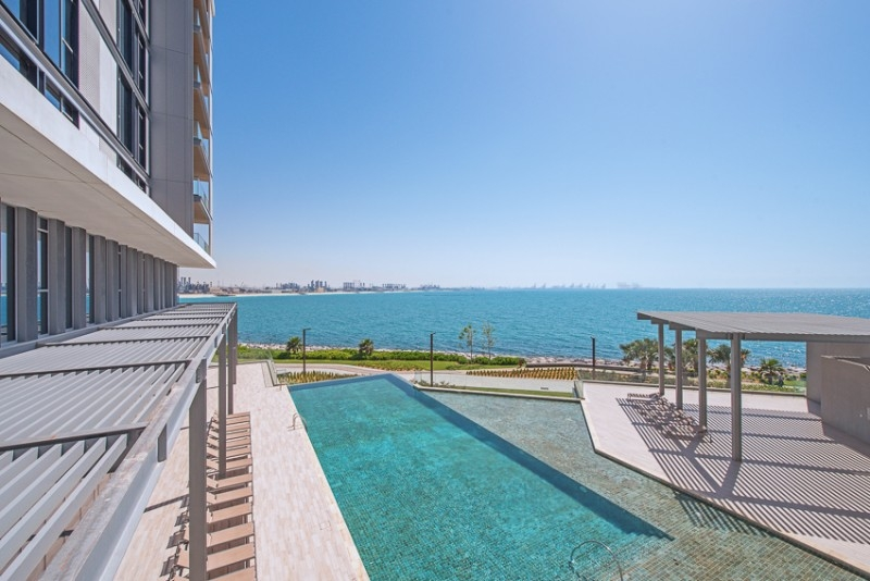 2 Bedroom Apartment For Sale in  Apartment Building 9,  Bluewaters Island   0