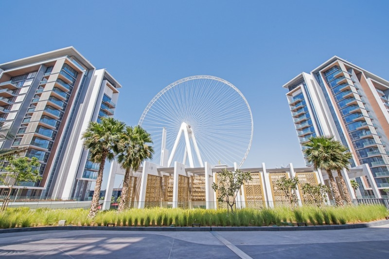 2 Bedroom Apartment For Sale in  Apartment Building 9,  Bluewaters Island   16