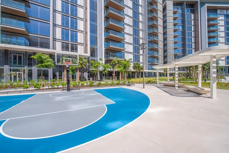 2 Bedroom Apartment For Sale in  Apartment Building 9,  Bluewaters Island   14