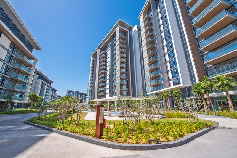 2 Bedroom Apartment For Sale in  Apartment Building 9,  Bluewaters Island   13