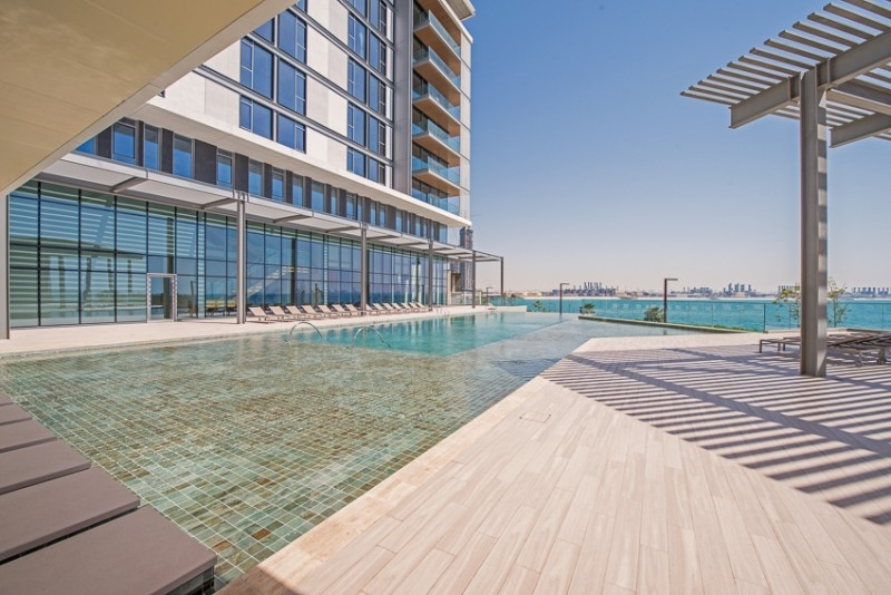 2 Bedroom Apartment For Sale in  Apartment Building 9,  Bluewaters Island   15