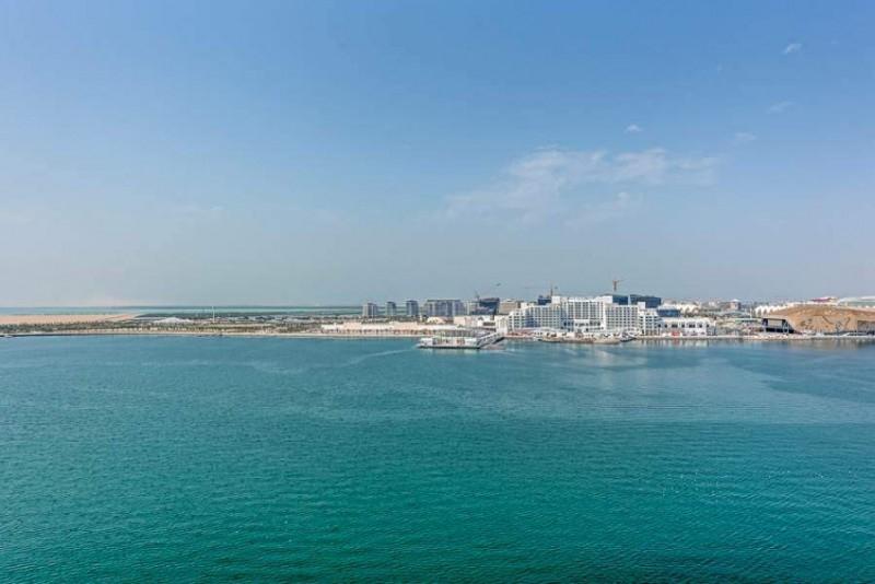 Al Rahba, Al Raha Beach