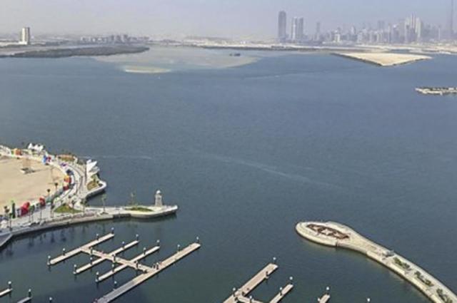 Dubai Creek Residence Tower 2 North, Dubai Creek Harbour (The Lagoons)