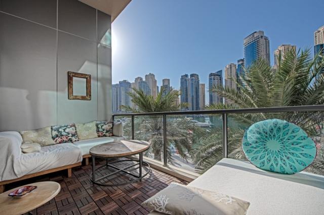 Al Majara 5, Dubai Marina