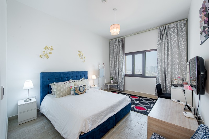 2 Bedroom Apartment For Sale in  Al Andalus,  Jumeirah Golf Estates | 4