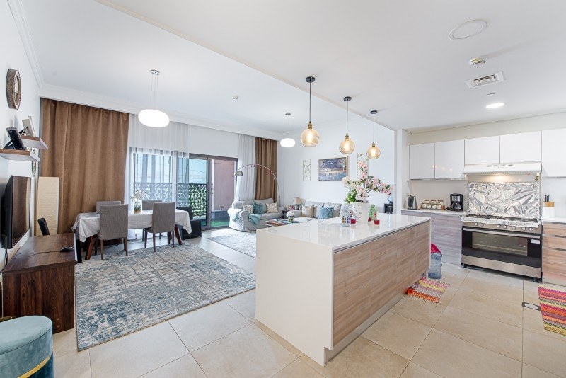 2 Bedroom Apartment For Sale in  Al Andalus,  Jumeirah Golf Estates | 0