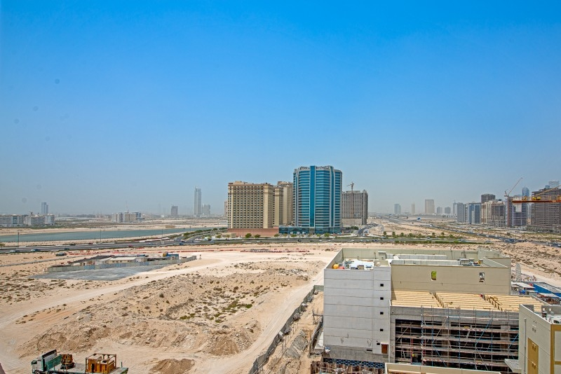 2 Bedroom Apartment For Sale in  Al Andalus,  Jumeirah Golf Estates | 10