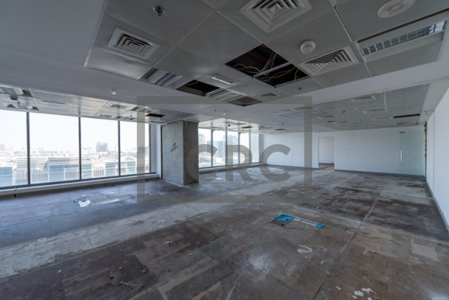 office for rent in sheikh zayed road, the h hotel | 16