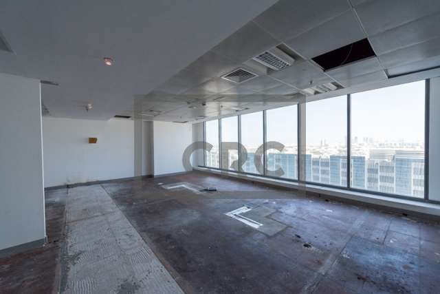 office for rent in sheikh zayed road, the h hotel | 14