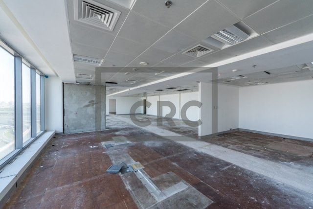 office for rent in sheikh zayed road, the h hotel | 15