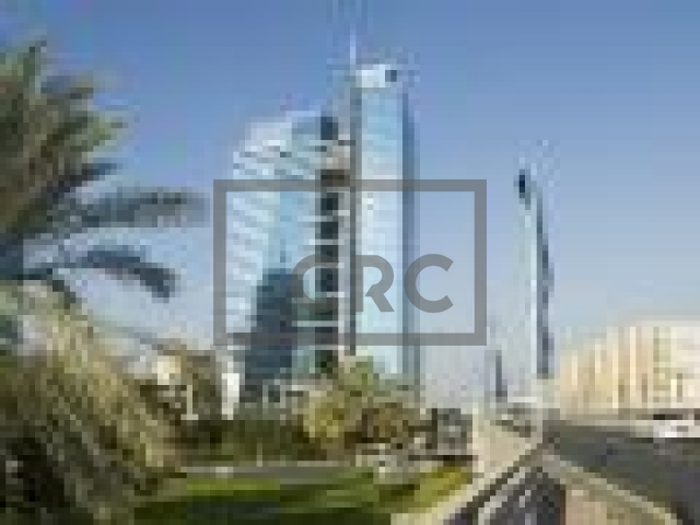 office for rent in sheikh zayed road, the h hotel | 17