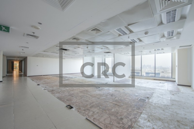 office for rent in sheikh zayed road, the h hotel | 2