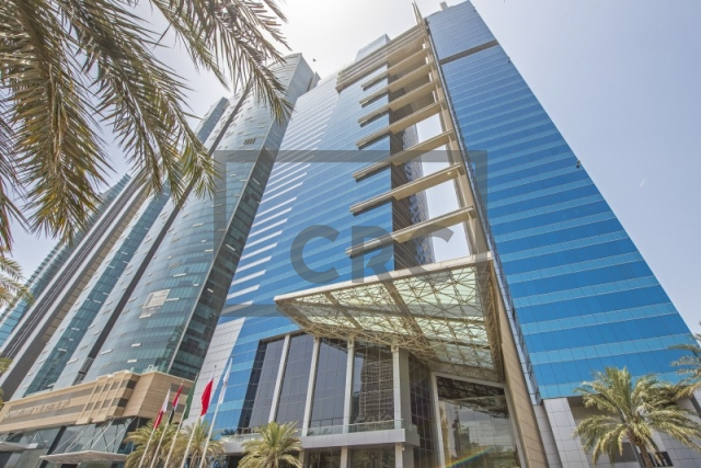 office for rent in sheikh zayed road, the h hotel | 11