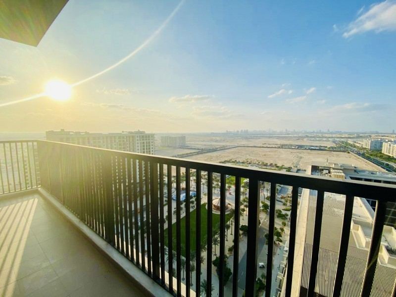 3 Bedroom Apartment For Sale in  Warda Apartments (OP),  Town Square   2