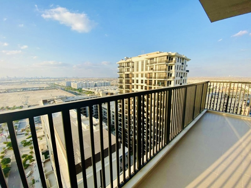 3 Bedroom Apartment For Sale in  Warda Apartments (OP),  Town Square   3
