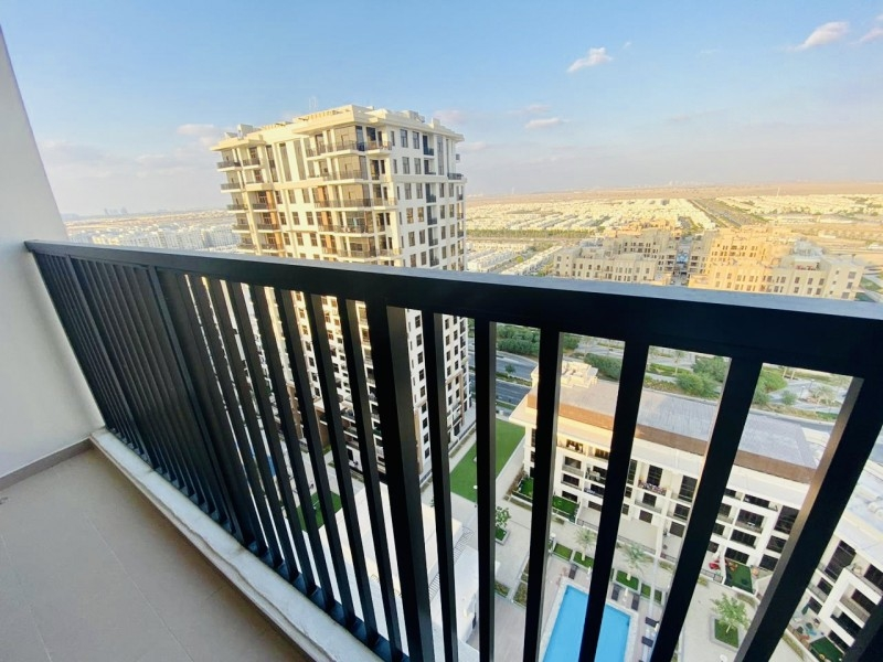 3 Bedroom Apartment For Sale in  Warda Apartments (OP),  Town Square   16