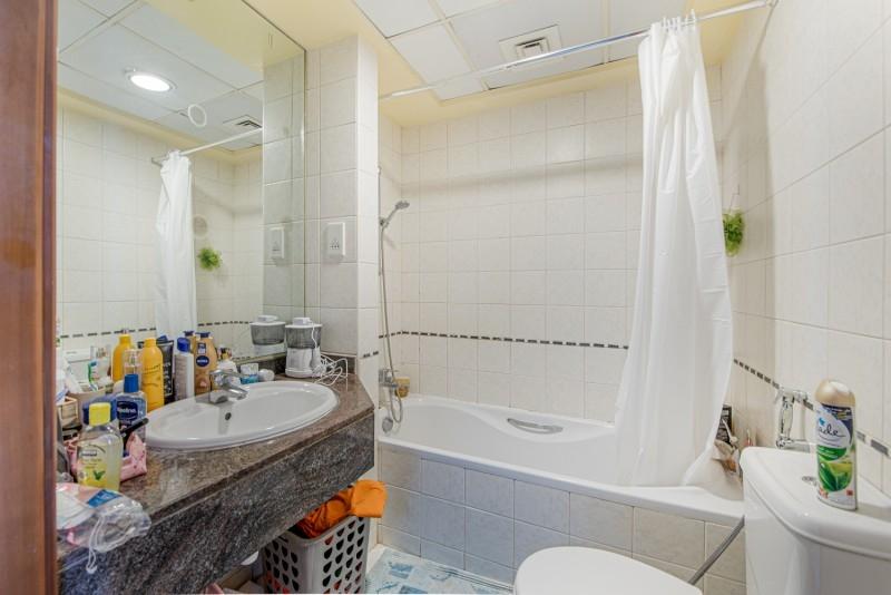 Studio Apartment For Sale in  Cascades,  Dubai Marina | 7