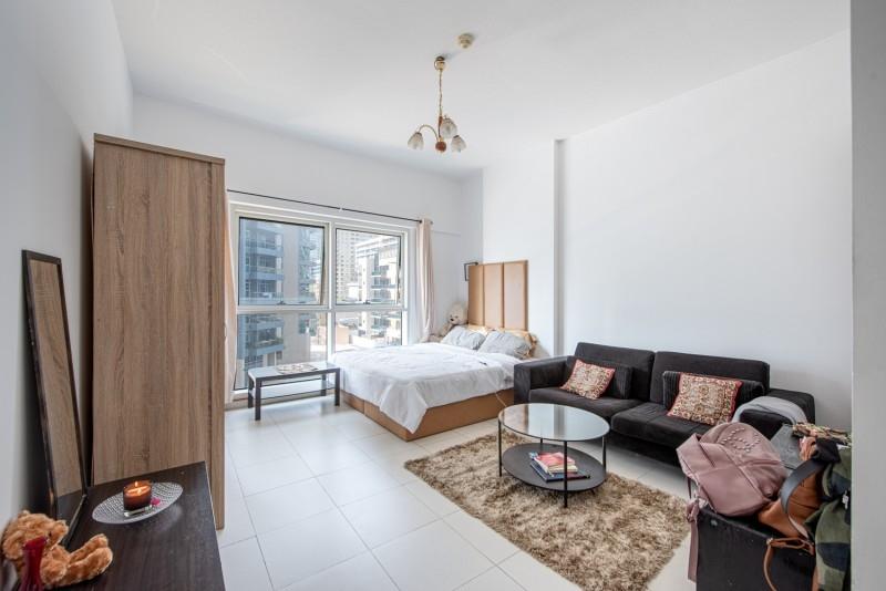 Studio Apartment For Sale in  Cascades,  Dubai Marina | 8