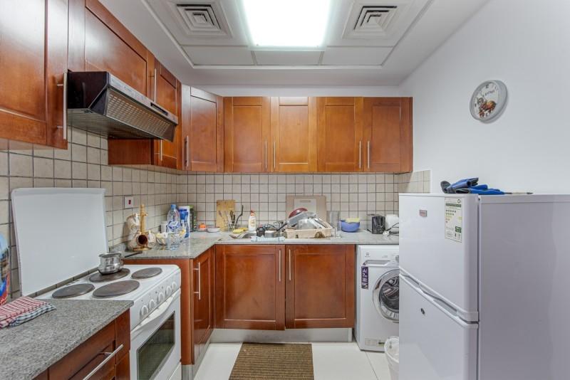 Studio Apartment For Sale in  Cascades,  Dubai Marina | 3