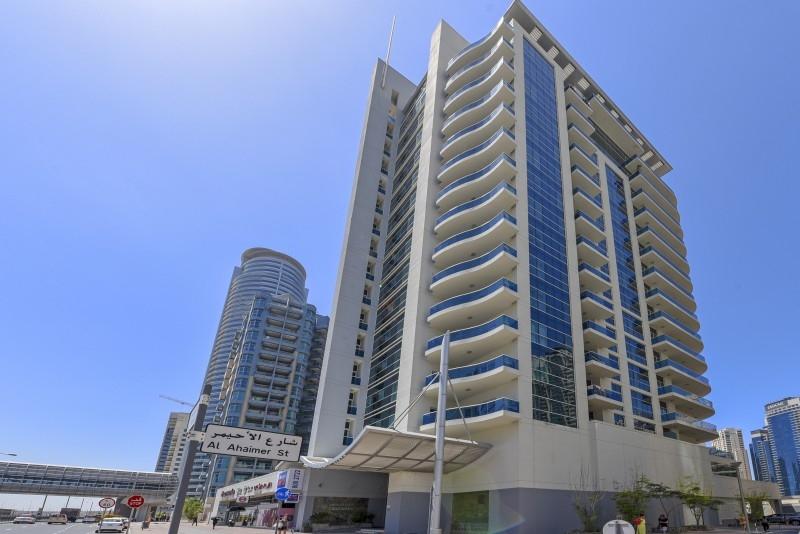 Studio Apartment For Sale in  Cascades,  Dubai Marina | 10