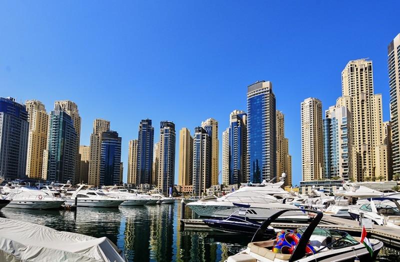 Studio Apartment For Sale in  Cascades,  Dubai Marina | 13
