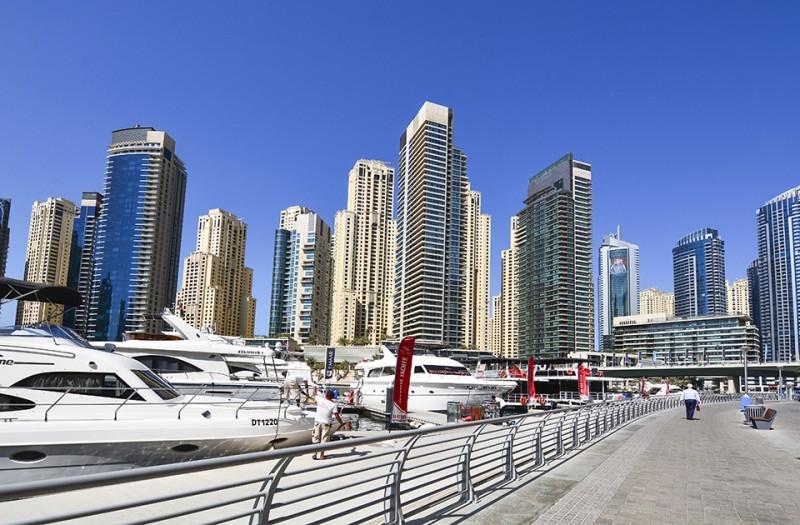 Studio Apartment For Sale in  Cascades,  Dubai Marina | 15