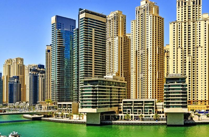 Studio Apartment For Sale in  Cascades,  Dubai Marina | 16