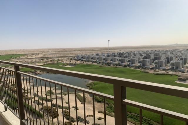 Golf Views, Dubai South