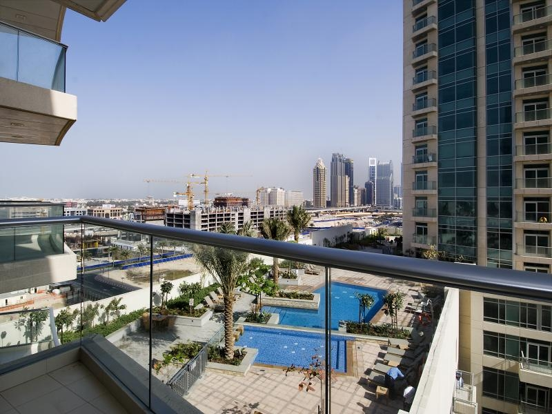2 Bedroom Apartment For Sale in  Lofts East,  Downtown Dubai | 0
