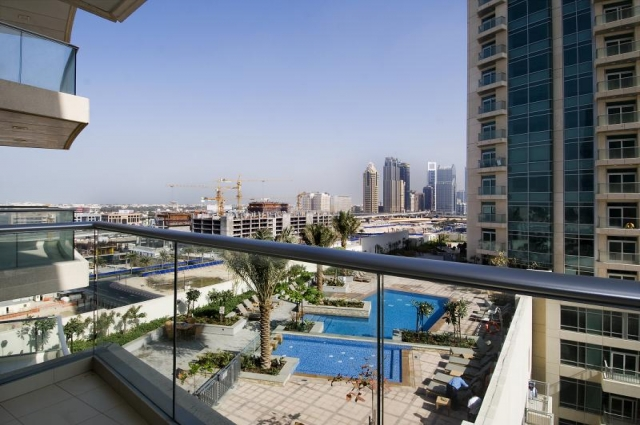Lofts East, Downtown Dubai