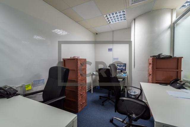 office for sale in business bay, clover bay tower | 3