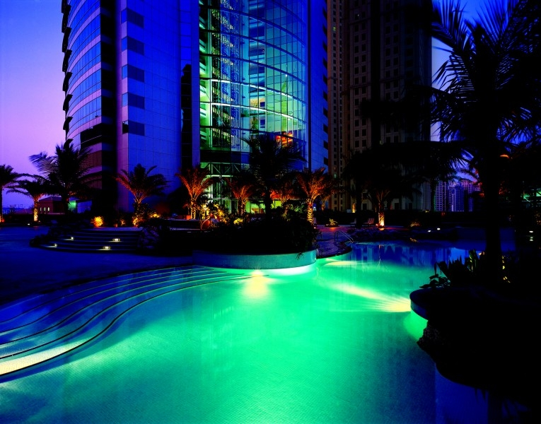 2 Bedroom Apartment For Rent in  Ja Oasis Beach Tower,  Jumeirah Beach Residence | 9