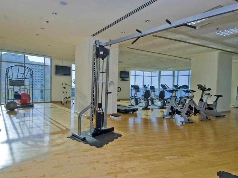 2 Bedroom Apartment For Rent in  Ja Oasis Beach Tower,  Jumeirah Beach Residence | 8
