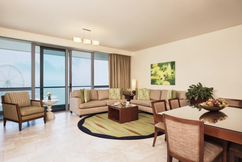 Ja Oasis Beach Tower, Jumeirah Beach Residence