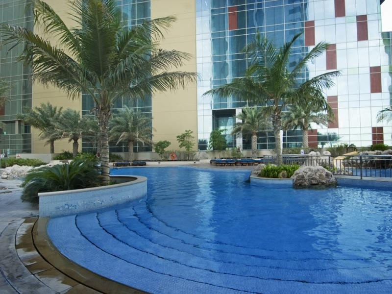3 Bedroom Apartment For Rent in  Ja Oasis Beach Tower,  Jumeirah Beach Residence | 9