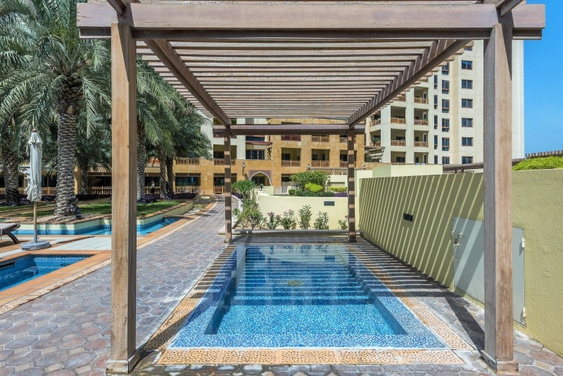 2 Bedroom Apartment For Sale in  Marina Residences 1,  Palm Jumeirah | 8