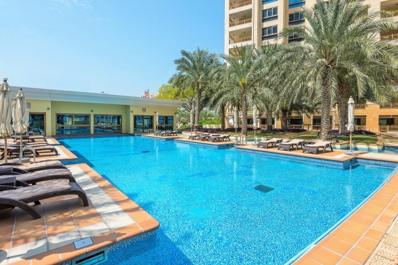 2 Bedroom Apartment For Sale in  Marina Residences 1,  Palm Jumeirah | 9