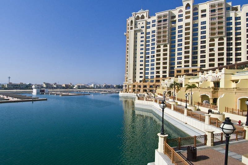 2 Bedroom Apartment For Sale in  Marina Residences 1,  Palm Jumeirah | 11