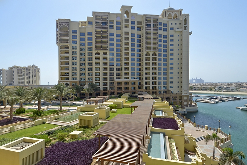 2 Bedroom Apartment For Sale in  Marina Residences 1,  Palm Jumeirah | 12