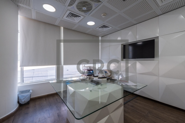 office for sale in business bay, clover bay tower   7