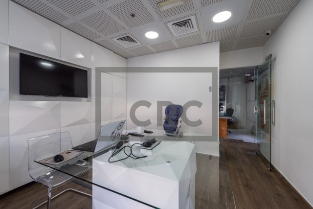 office for sale in business bay, clover bay tower   8