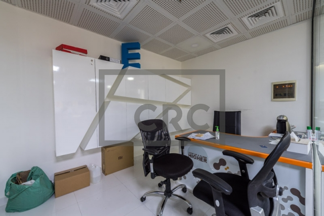 office for sale in business bay, clover bay tower   9