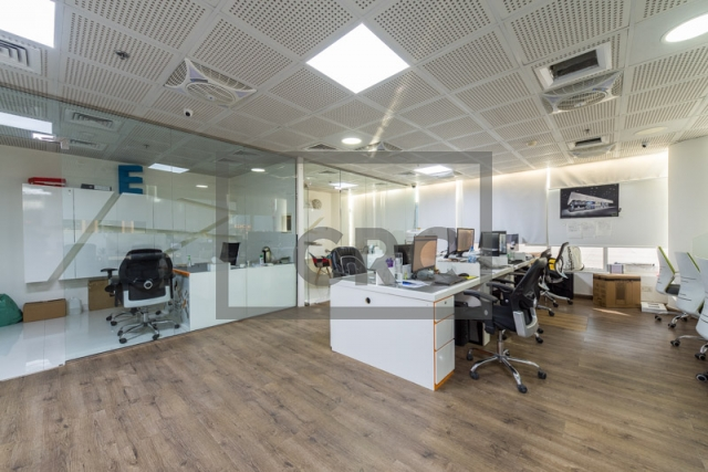 office for sale in business bay, clover bay tower   13