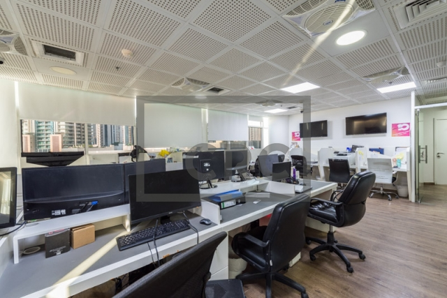office for sale in business bay, clover bay tower   3