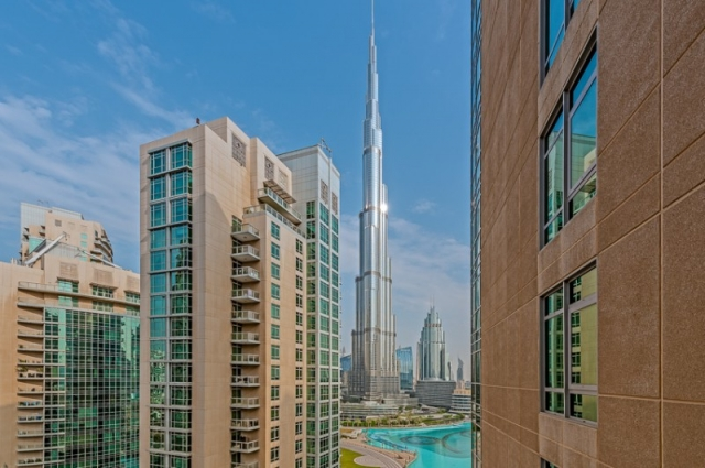 The Residences 5, Downtown Dubai